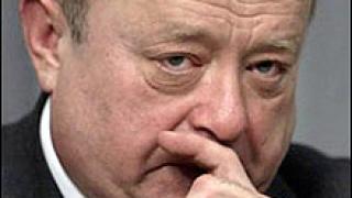 Фрадков оглави външното разузнаване на Русия