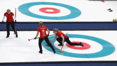 Канада грабна световната титла в дамския кърлинг