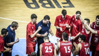 Баскетболистите до 18 години постигнаха престижна победа срещу Словения