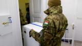 Hungría todavía no escucha a la UE, comenzó a vacunar un día antes