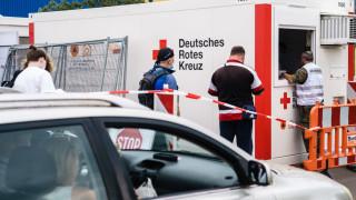 МВнР: Българите пътуват за Германия с отрицателен тест, преболедуване или ваксинация