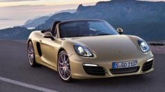 17% ръст в продажбите на автомобили Porsche
