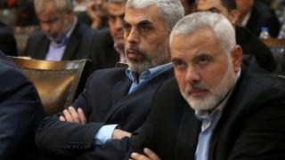 """""""Хамас"""" отказа да се разоръжи, плаши да атакува Израел"""