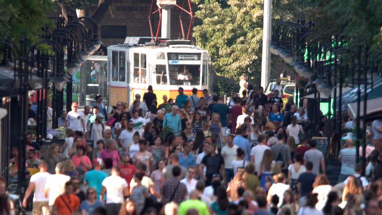 От колко точно пари има нужда човек, за да живее щастливо на Балканите?