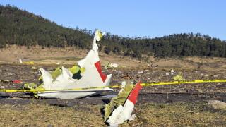 19 служители на ООН са загинали в авиокатстрофата в Етиопия