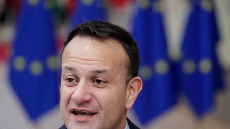 Премиерът на Ирландия Лео Варадкар обяви, че свиква парламентарни избори