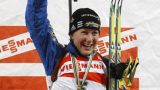 Шведка спечели преследването, Филипова зае 27-о място