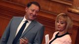 Мая Манолова и Ангел Найденов готвят сватба