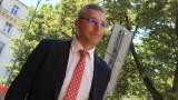 Валери Жаблянов оспорва мотивите за изключването си от ИБ на БСП