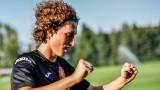 Божидар Краев с 80 минути за Жил Висенте, отборът му загуби от Порто