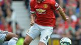 Скоулс: Джоунс е глупав за защитник на Юнайтед
