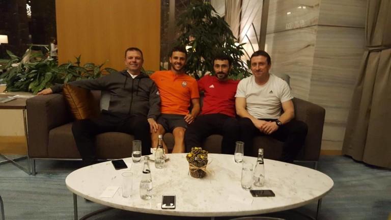Нанков: Диксън не ставаше за ЦСКА, не вярвам да е спасителят на Левски