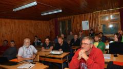 Приключи подготовката на полярниците от 26-ата българска експедиция в Антарктида