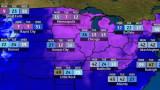 Арктически студ връхлита САЩ следващата седмица