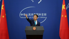 Китай: Санкции на САЩ срещу Русия са хегемония, срещу която трябва противопоставяне