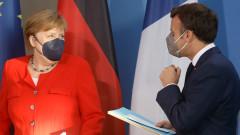 Германия и Франция дават трета доза срещу Covid и пренебрегват призива на СЗО
