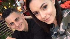 """Радост Тодорова и Георги Костадинов посетиха пещерата """"Леденика"""""""