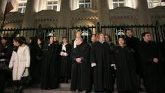 Съюзът на съдиите не се противопоставял на прокуратурата