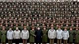 Странните сексуални желания на елита в Северна Корея