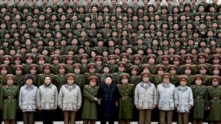 В Пхенян са луди по Apple и Microsoft