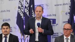 Кънев обяви, че е свалил червения генерал Борисов от власт