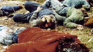 Осъдиха сръбски военни за клане във Вуковар
