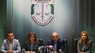 Старши-комисар Антон Златанов: За нас беше дълг да открием това лице
