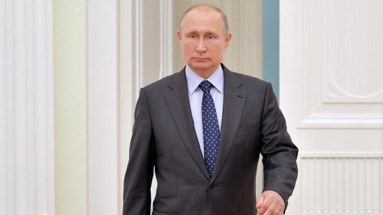 Русия удължи контрасанкциите срещу САЩ и ЕС до края на 2019 г.
