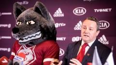 Стоянович: Левски много ми липсва, не съм имал предварителен договор с Латвия!