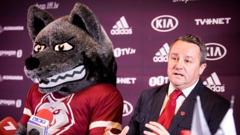 Славиша Стоянович: В Левски взимах много повече пари, отколкото сега в Латвия