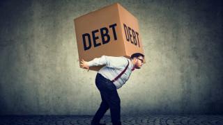 Дългът на американците надхвърли размера на втората най-голяма икономика