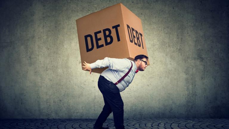 Световният дълг достигна $188 трилиона