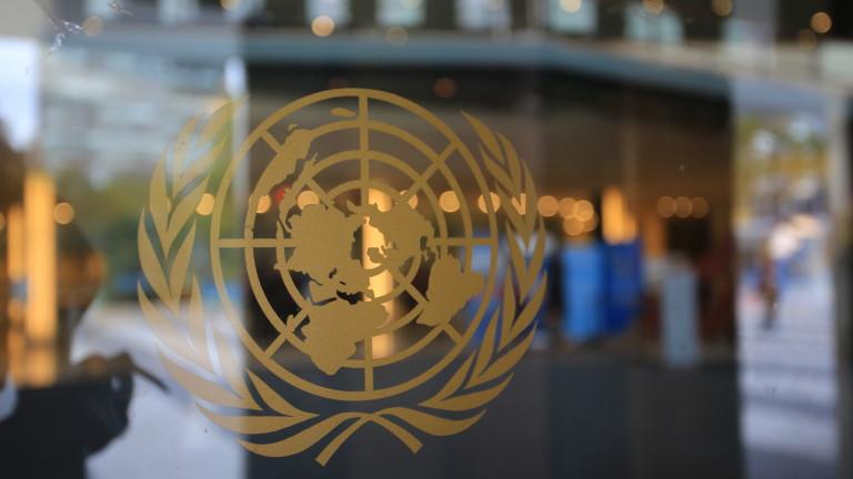 Гутериш и Байдън се разбраха за тясно сътрудничество между САЩ и ООН