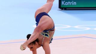 Катрин Тасева: Благодаря, че издържах докрай и не се поддадох на емоциите