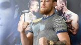 Смениха съперника на Макгрегър на UFC 189