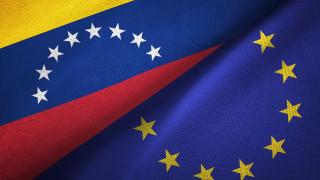 ЕС удължи санкциите срещу Венецуела с още 1 г.