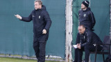Павел Върба: Неуспешните резултати на Левски в първенството са лоша новина за Лудогорец