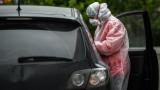 Коронавирус: Кметът на Москва нареди на възрастните да си останат по домовете