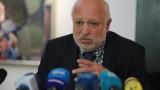 Министърът на културата се закани да поиска оставката на шефа на БНТ