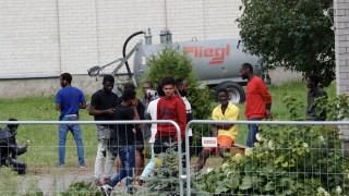 Литва дава 300 евро на нелегални мигранти, съгласили се да се върнат в родината си
