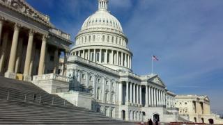 Американският конгрес прие данъчната реформа