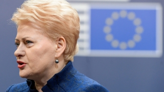 Русия опитала да подслушва дома на литовския президент