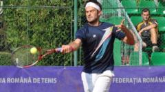 Изхвърлиха Александру-Даниел Карпен от тениса завинаги