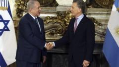 """Нетаняху """"скочи"""" отново на Иран за тероризма"""