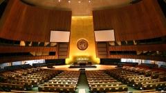 ООН прие резолюция, осъждаща насилието на Израел над палестинци