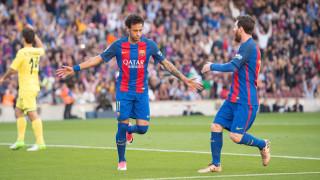 Неймар си връща къщата в Барселона, Меси звъни на Бартомеу да купи бразилеца