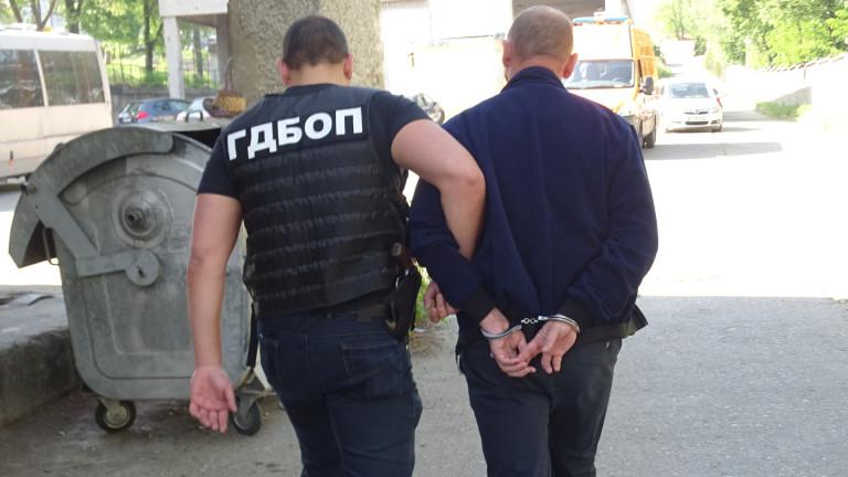 Специализираната прокуратура ще поиска задържаните в Благоевград служители на ДАИ