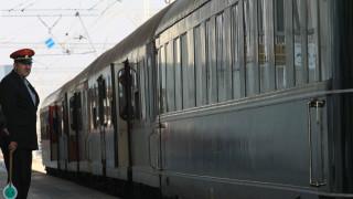 Затягат безопасността на жп транспорта