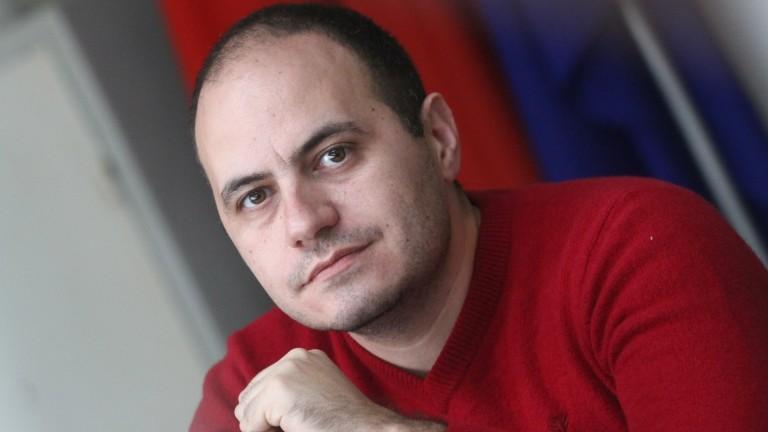 Страхът на Борисов от дебат ще му докара загубата на София
