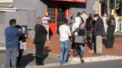 Рекорден ръст на новозаразените с коронавируса в Южна Африка